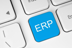 Microsoft Dynamics AX ERP is now offered as a cloud-based solution.