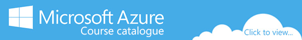 Azure Courses Training
