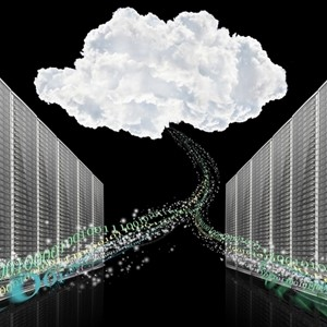 The cloud has had a huge affect on the IT community, influencing changes and expectations within the corporate world.