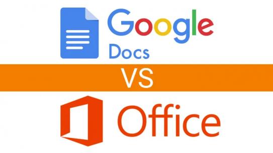 Microsoft vs Google: Clash of the tech titans